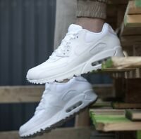 Nike Air Max 90 Essential White - pointure 42,5