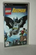 LEGO BATMAN GIOCO USATO SONY PSP EDIZIONE ITALIANA FR1 54510