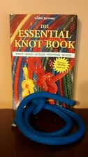 THE ESSENTIAL KNOT BOOK - 2001 Edition COLIN JARMAN