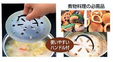 Japanese Plastic Cooking Pot Lid #1716 S-2467