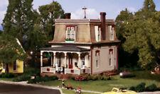 Woodland Scenics Our House - HO Scale Kit 12700