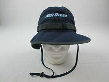 San Diego Toreros Nike Hat Men's Navy Bucket New Multiple Sizes