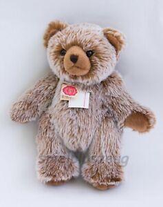 Teddy Hermann Teddy Bär Teddybär 40cm mit Brummstimme Plüsch Kuscheltier Neu