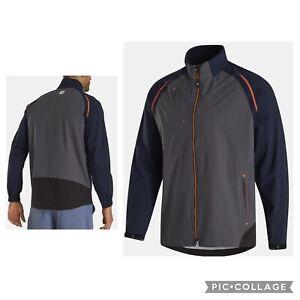 NEW FootJoy DryJoys Select LS Rain Jacket Men's XXL (2XL)