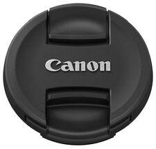 Objetivos y filtros para cámaras Canon