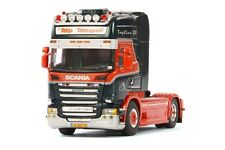 WSI COLLECTIBLES SCANIA STREAMLINE TOPLINE 4x2 CAB UNIT TOP TRANSPORT 01-1747