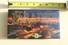 Welcome To Paradise Skate Street Ventura (Rip) 1998 Powell Etnies - New Sealed