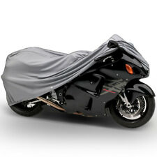 Motorcycle Heavy 4 Layer Storage Cover For Buell Ulysses Xb12X Rs Rr 1000 1200 (Fits: Buell)