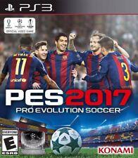 PES 2017 - PS3 - Leer descripción