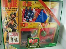 """GI Joe 40th Anniversary 12"""" Figure Action Soldier Timeless Coll 21st in Series"""