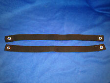 Chrysler Sebring Headliner Side Tension straps elastic 1996-2006 (one  set)