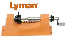 Lyman Universal Case Trimmer Kit with 9 Pilots **NEW** 7862000
