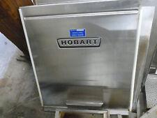 Hobart Am12 Dishwasher Front Panel Door - Used