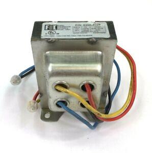 Foster Transformer 8390-4029. PRI: 115/230 VAC 50/60 Hz, SEC: 22 VAC 30 AMP.