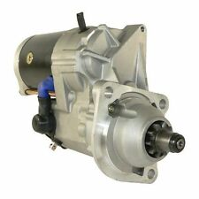 410-52263 starter by J&N Starter 12V, 10T, CW, OSGR, Denso R, 3kW, New