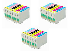 18 inchiostri per Epson R200 R220 R300 R340 RX500 RX600 RX620