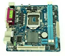 GIGABYTE motherboard Intel H61 Mini-ITX GA-H61N-D2V Excellent working condition