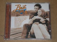 BEST OF LOVE 5 (ROBBIE WILLIAMS, WHITNEY HOUSTON) - CD SIGILLATO (SEALED)