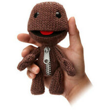 Little Big Planet 2 Sackboy LBP Plush Toy Stuffed Figure Doll 7 inches US SELL