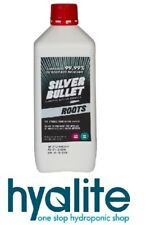 Silver Bullet Roots 1L Root Rot Tank Maintenance Conditioner Pythoff Non Toxic