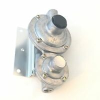 Dual Stage Caravan Gas Regulator Two Stage Suit Jayco 250MJ Chen Fong