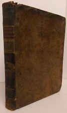 1791 - Ano Christiano O Exercicos Devotos - Tomo V - Madrid - Primera Edicion