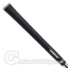 Lamkin REL ACE 3GEN Midsize Grips - Black x 9