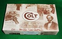 Colt Original Cardboard Sleeve for Colt Plastic Boxes 10 3/4 inches long RARE