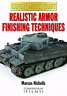 Realistic Armor Finishing T DVD NUOVO