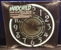 Madchild - The Darkest Hour CD SEALED swollen members horrorcore rap hip hop
