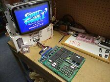 STREET FIGHTER II CHAMPION EDITION - 1992 Capcom - Gtd Working JAMMA Arcade PCB
