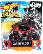 Mattel Hot Wheels Monster Truck GWK24 Darth Vader