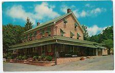 Mt Trail Inn on Route 501 in Sheridan PA