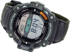 Casio SGW-300HB-3 Mens Twin Sensor Sports Watch Altimeter Thermometer SGW-300