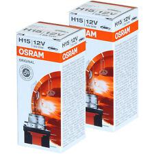 OSRAM Original Line H15 Glühlampe (64176)