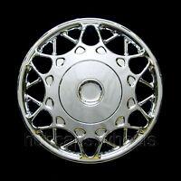 Buick Century 1997-2005 Replacement Hubcap - Premium Replica Wheel Cover