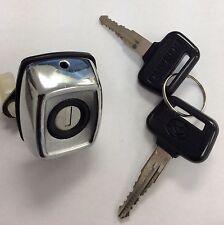 OEM TL155 NEW Trunk Lock Cylinder SUBARU DL,GL,GLF,STANDARD