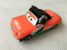 Mattel Disney Pixar Car Giuseppe Motorosi Metal Toy Cars New Loose