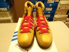 NEW RARE Adidas x Jeremy Scott Polka Dots JS Boot G50730 Panton RED MENS  Size 10 6e429fb07