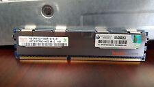 lot of 48,HP 500203-061 Hynix 4GB 2Rx4 PC3-10600R DDR3 HMT151R7TFR4C-H9 ECC REG