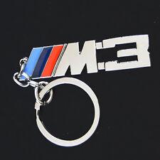 Portachiavi portachiave porta chiavi chiave metallo auto BMW SERIE M3 M 3