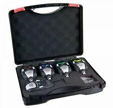 Specitec Vi Carpe II rouge/bleu/vert Détecteur radio Set