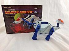 Vintage - Radio Shack - Galactic Walker - Transforming Robot