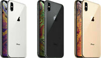 Apple iPhone XS 256GB Fully Unlocked SmartPhone No Face ID