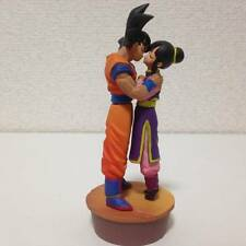 Dragon Ball Dbz Z Capsule Son Goku Chichi Kiss Figure Super Rare L/E Stock