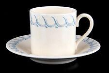 Susie Cooper Crown Works Art Deco Demitasse Coffee Cup and Saucer pattern 1364