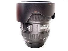 24-70mm 1:4 Canon L Vollformat IS USM Weitwinkelobjektiv ZOOM Makro f. Canon EOS