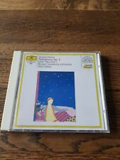 Mahler: Symphony No. 1, Blumine/Ozawa, Boston Symphony Orchestra (CD, DG Galler…