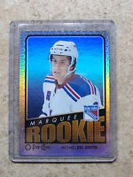 09-10 OPC O-PEE-CHEE Marquee Rookie RC Rainbow MICHAEL DEL ZOTTO