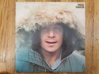 Paul Simon Self Titled 1972 NM Vinyl LP Ex Record Cover Columbia KC 30750